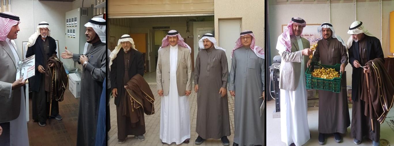 الشبكة المعلوماتية الدولية... - زيارة الأمير سلطان بن سلمان...